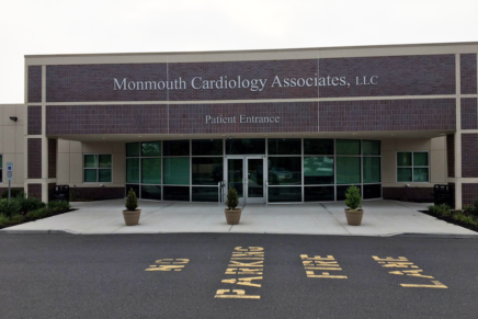 monmouth cardiology associates new jersey renovation